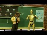 Робоцып - Звёздные войны: Эпизод 3 Часть 2